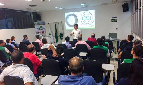 Parceria entre Furnas e LiceuTec realizará visitas semestrais na UHE Porto Colômbia 1