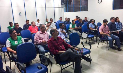 Parceria entre Furnas e LiceuTec realizará visitas semestrais na UHE Porto Colômbia 2