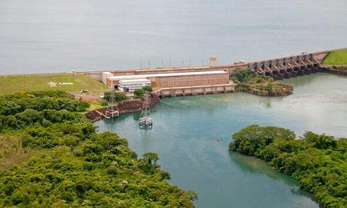 Parceria entre Furnas e LiceuTec realizará visitas semestrais na UHE Porto Colômbia 3