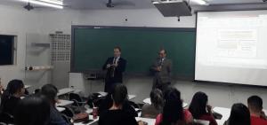 Presidente do Conselho Regional de Técnicos e Tecnólogos de Radiologia da 5ª Região – São Paulo