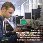Eletrônica 3