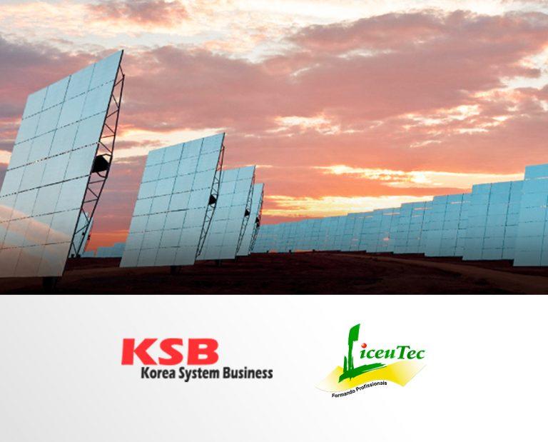 LiceuTec comandará programa de qualificação profissional para usina fotovoltaica