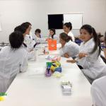 Curso de Farmácia - LiceuTec