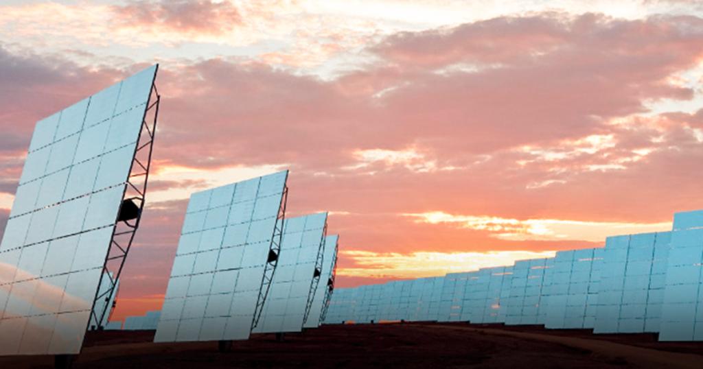 Usina Fotovoltaica - KSB