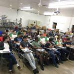 LiceuTec - Automação Industrial, Eletrônica e Eletrotécnica