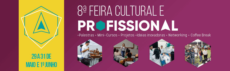 8ª Feira Cultural e Profissional 1
