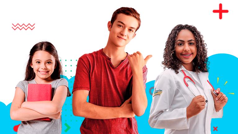 Colégio liceu – Ensino forte com preço justo