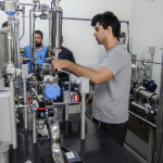 Técnico em Eletrotécnica com ênfase em Automação Industrial