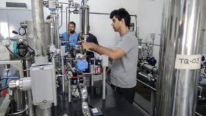 Eletrotécnica com Ênfase em Automação Industrial