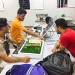 Técnico em Eletrotécnica com ênfase em Automação Industrial 2