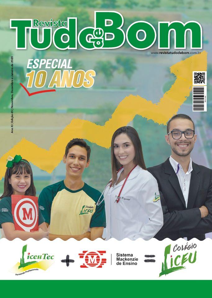 Read more about the article Mais que uma escola, é formação pra vida!