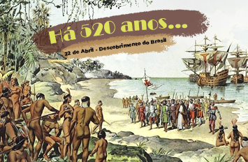Read more about the article Há 520 anos…