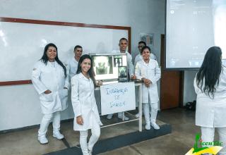 Curso técnico - Radiologia, Barretos SP